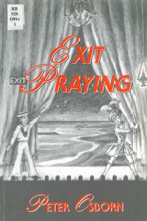 Exit Praying by Peter Osborn, 1993, vol. 1