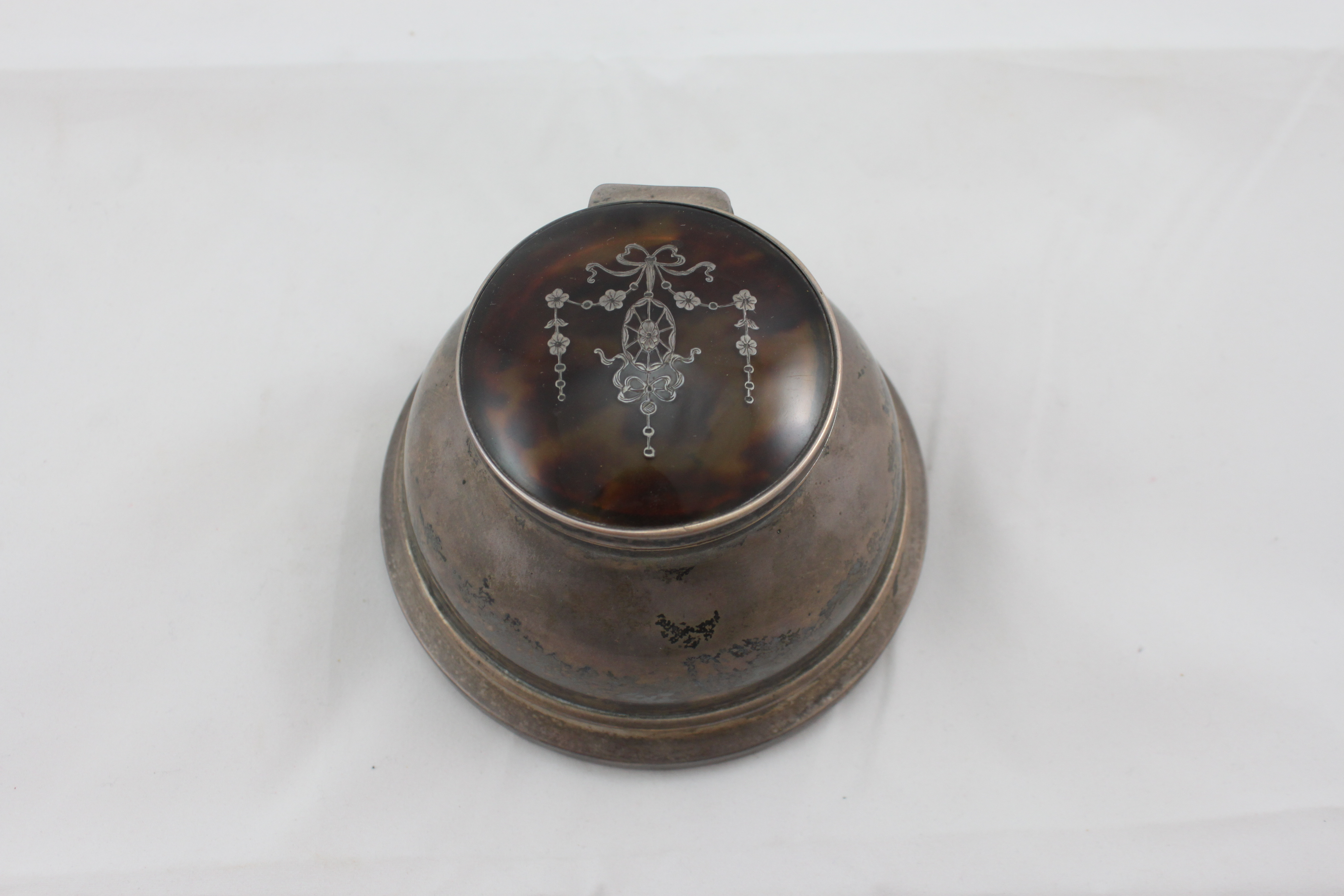 Bland Holt Inkwell