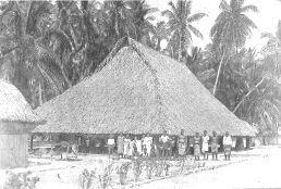 Meeting Hall - Gilbert Islands