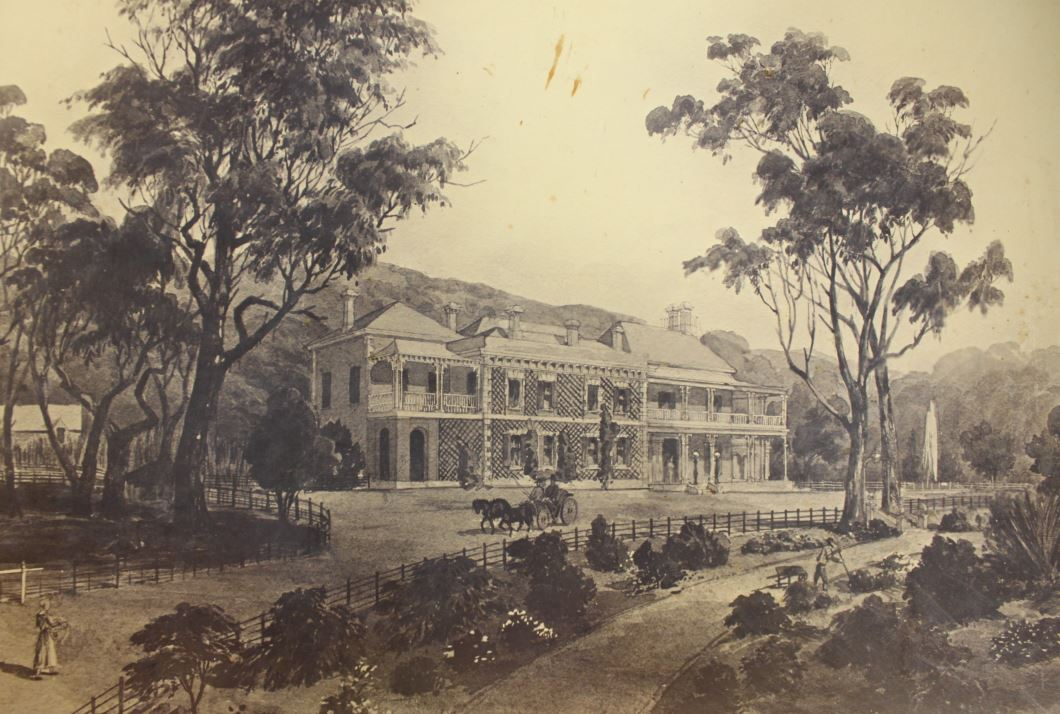 The barr smith homes stories from archives special for Adelaide house