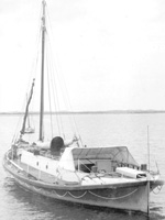 The 'City-of-Adelaide' Life-boat