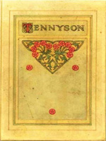 Poems by Alfred Tennyson, 1893