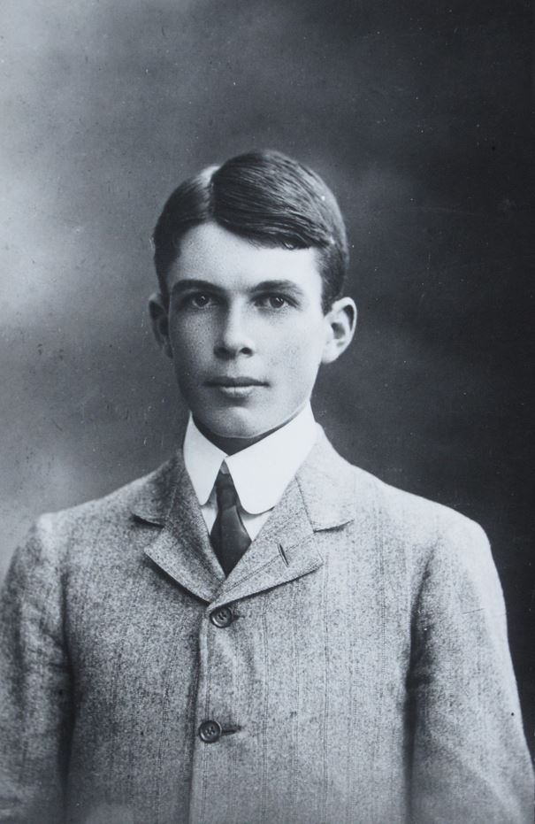 William Henry Bragg and The University of Adelaide