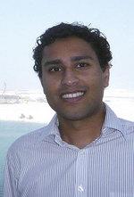 Sunil D'Souza