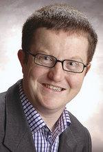 Christopher Wainwright