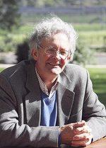 Dr Graham Lyons