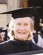 Dr Barbara Rosemary Hardy AO