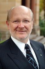 JAMES A. McWHA Vice-Chancellor