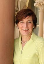 Anne Gribbin
