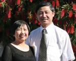 Thanh-Tam Pham and Tam Van Doan.