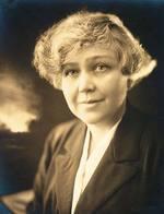 Helen Mayo