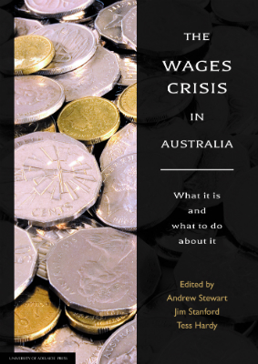 wages crisis
