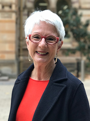 Catherine Branson