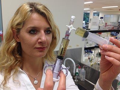 Dr Katharina Richter