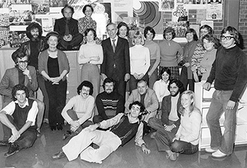 5UV, mid-1970s