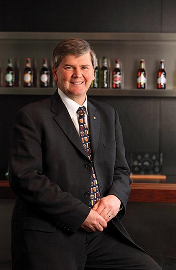 Dr Tim Cooper AM