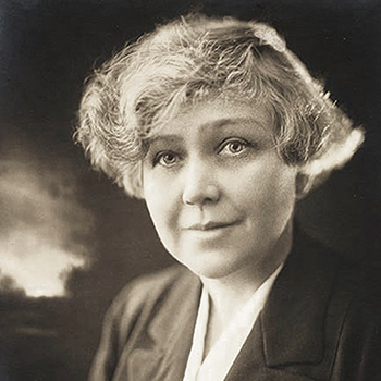 Dr Helen Mayo OBE