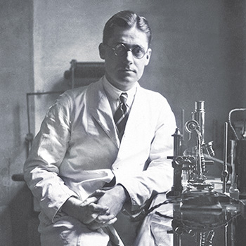 Lord Howard Florey