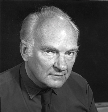 Professor Hugh Stretton