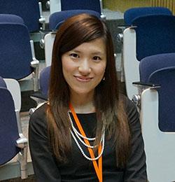 Cynthia Yuan Gao