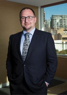 Professor Nick Falkner
