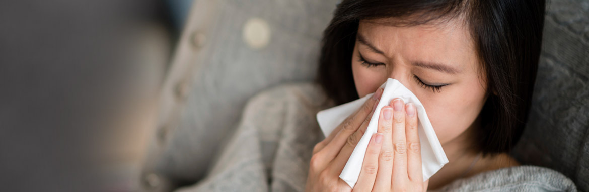 Flu surveillance: we're in for an early and severe season