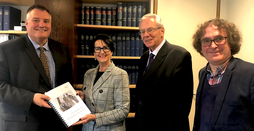 South Australian Law Reform Institute