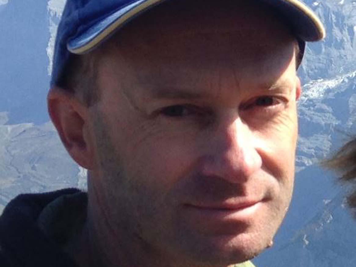 Professorial Lecture Series - Carl Spandler