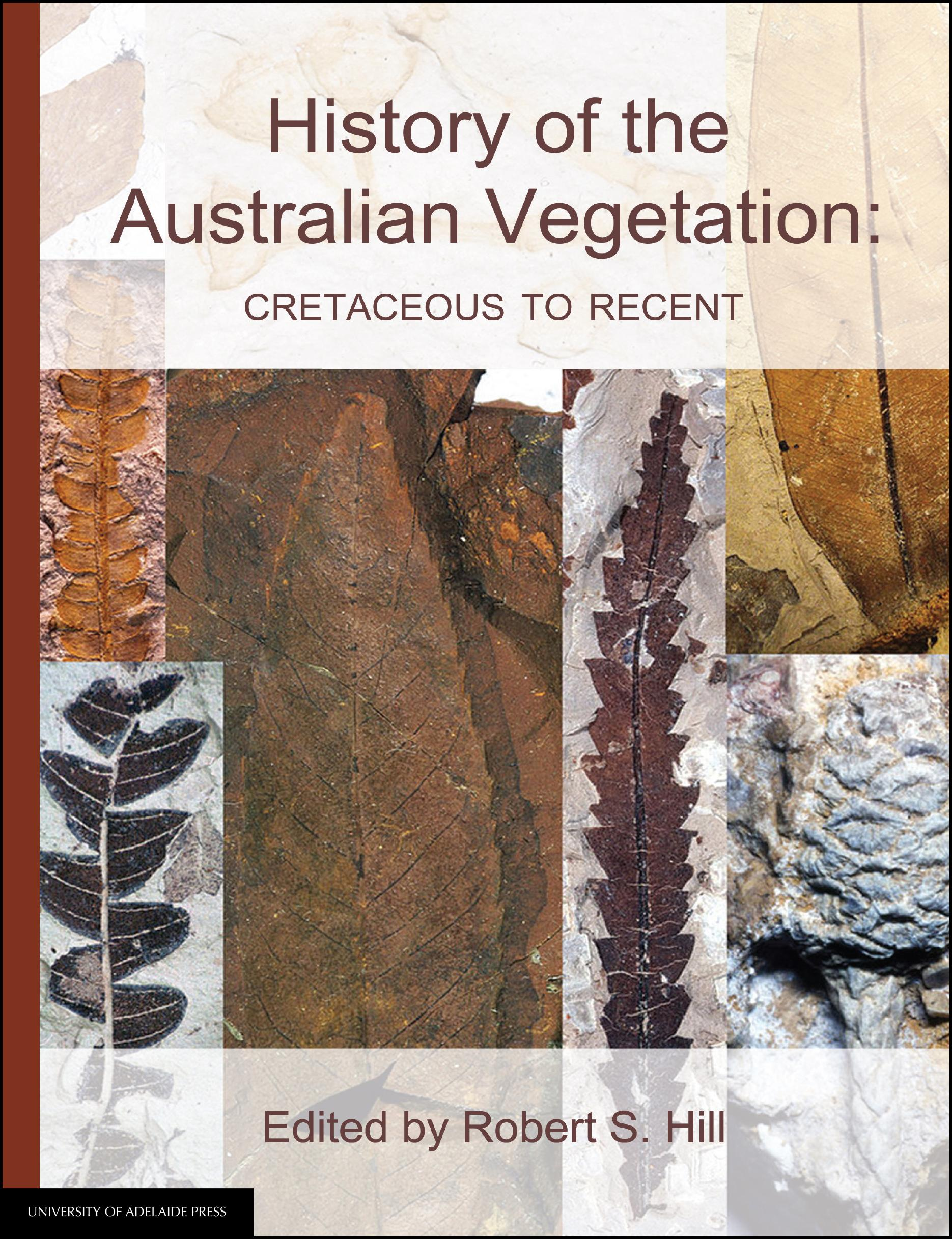 Australian Vegetation cover