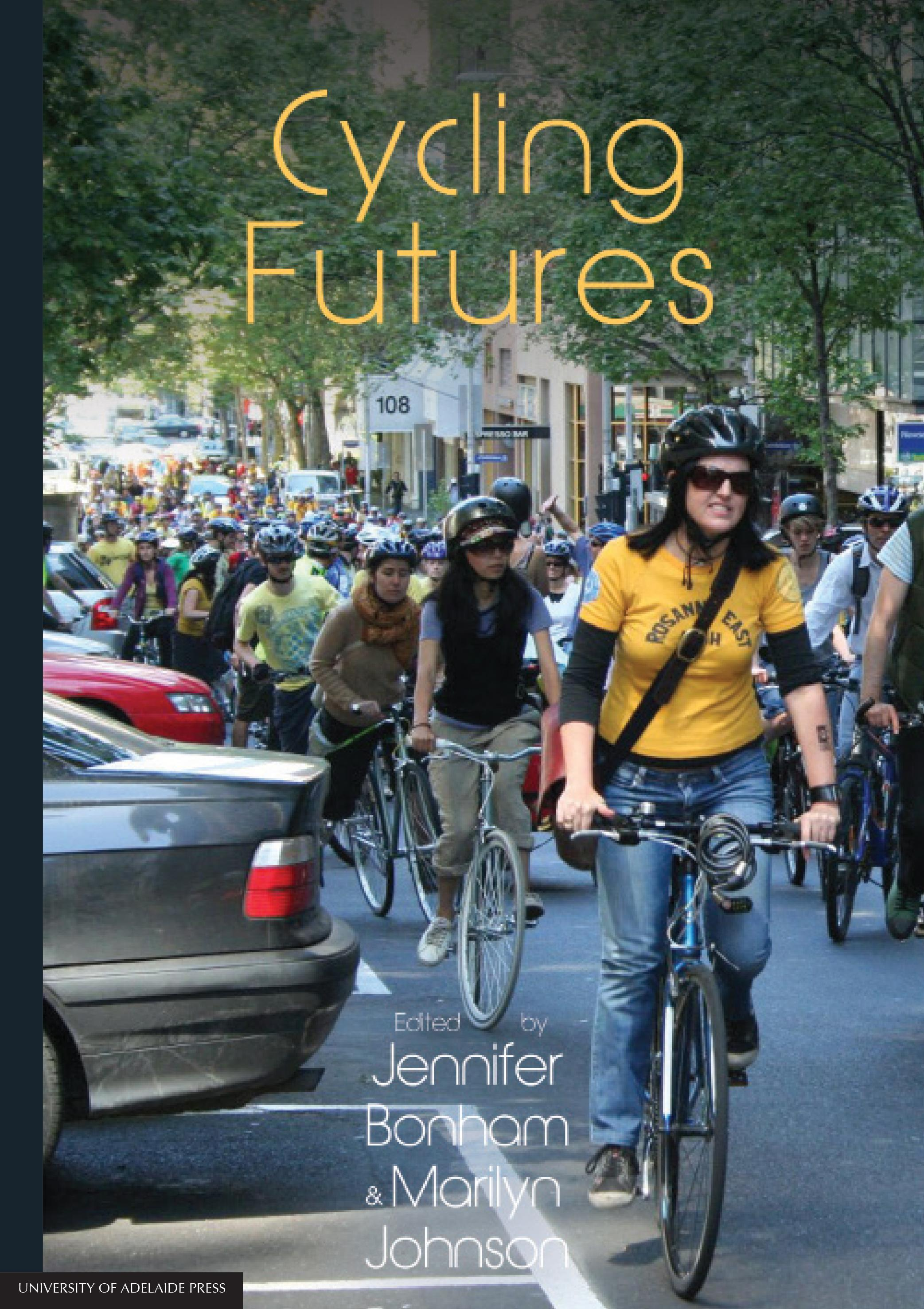 Cycling Futures cover