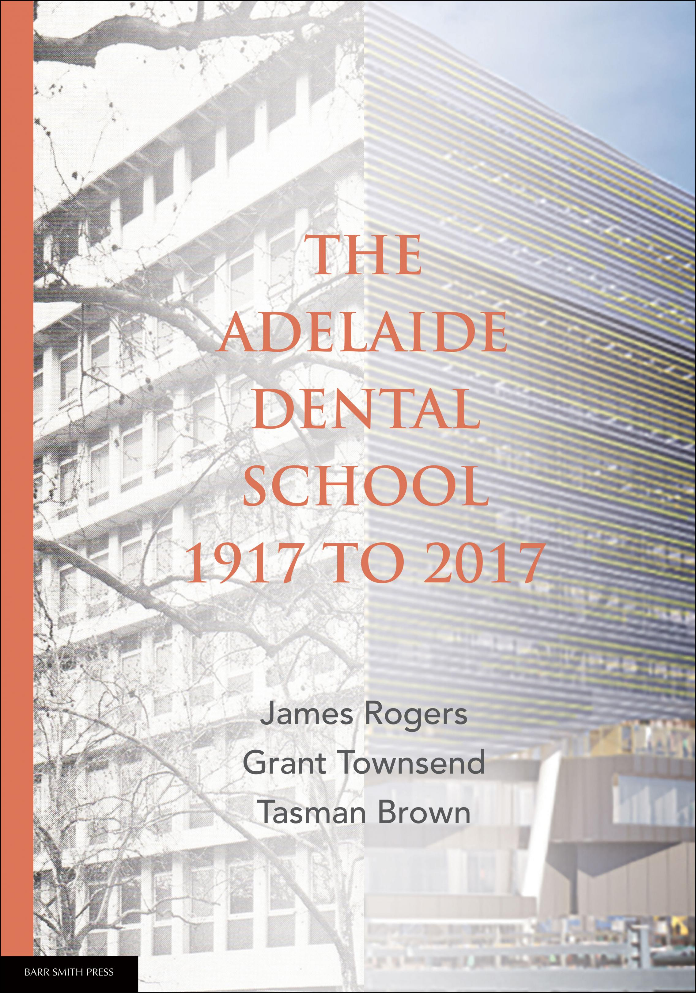 Dental History cover
