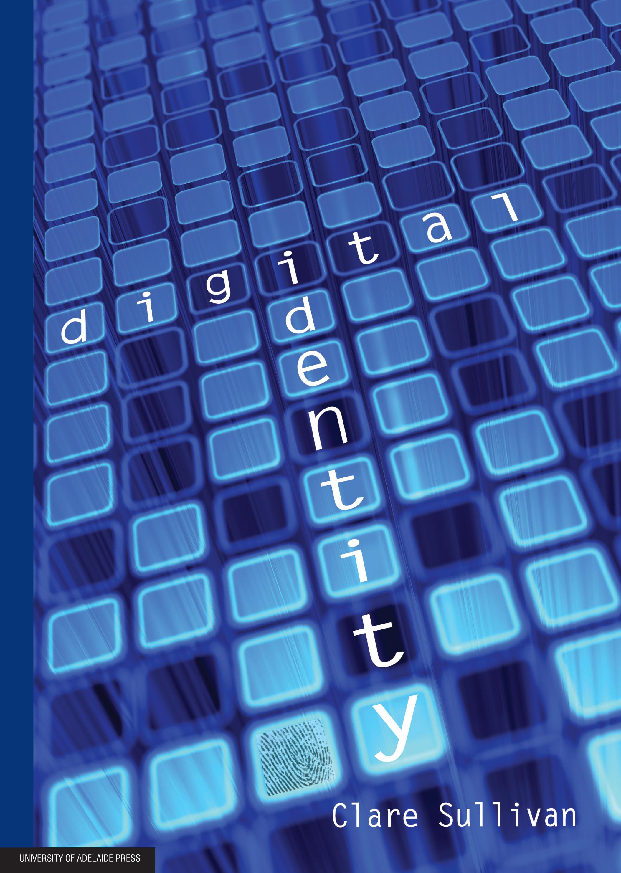 Digital Identity cover