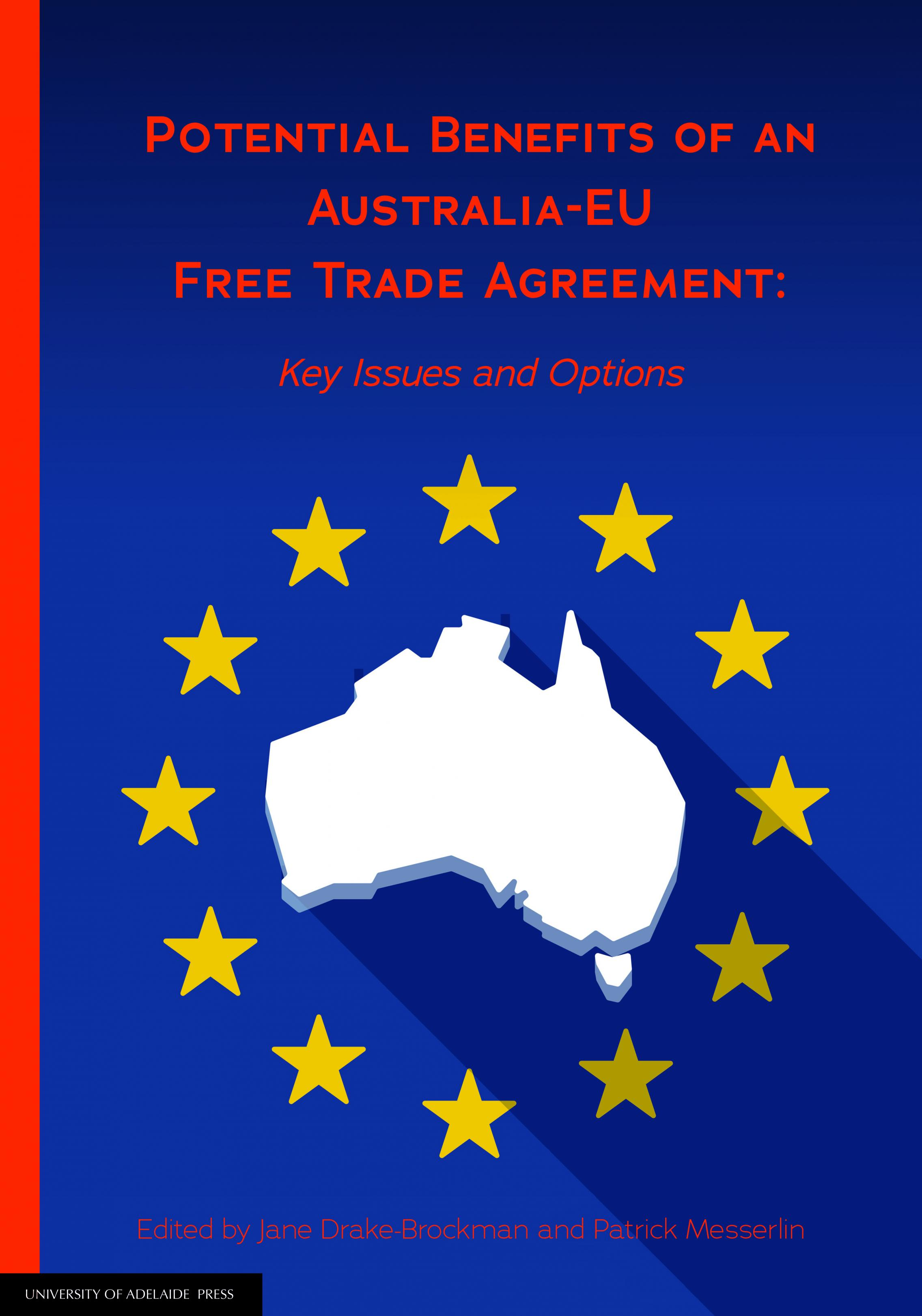 EU trade agreement cover