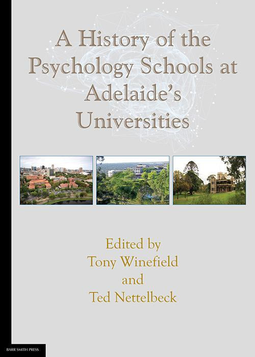 A history of Psychology schools