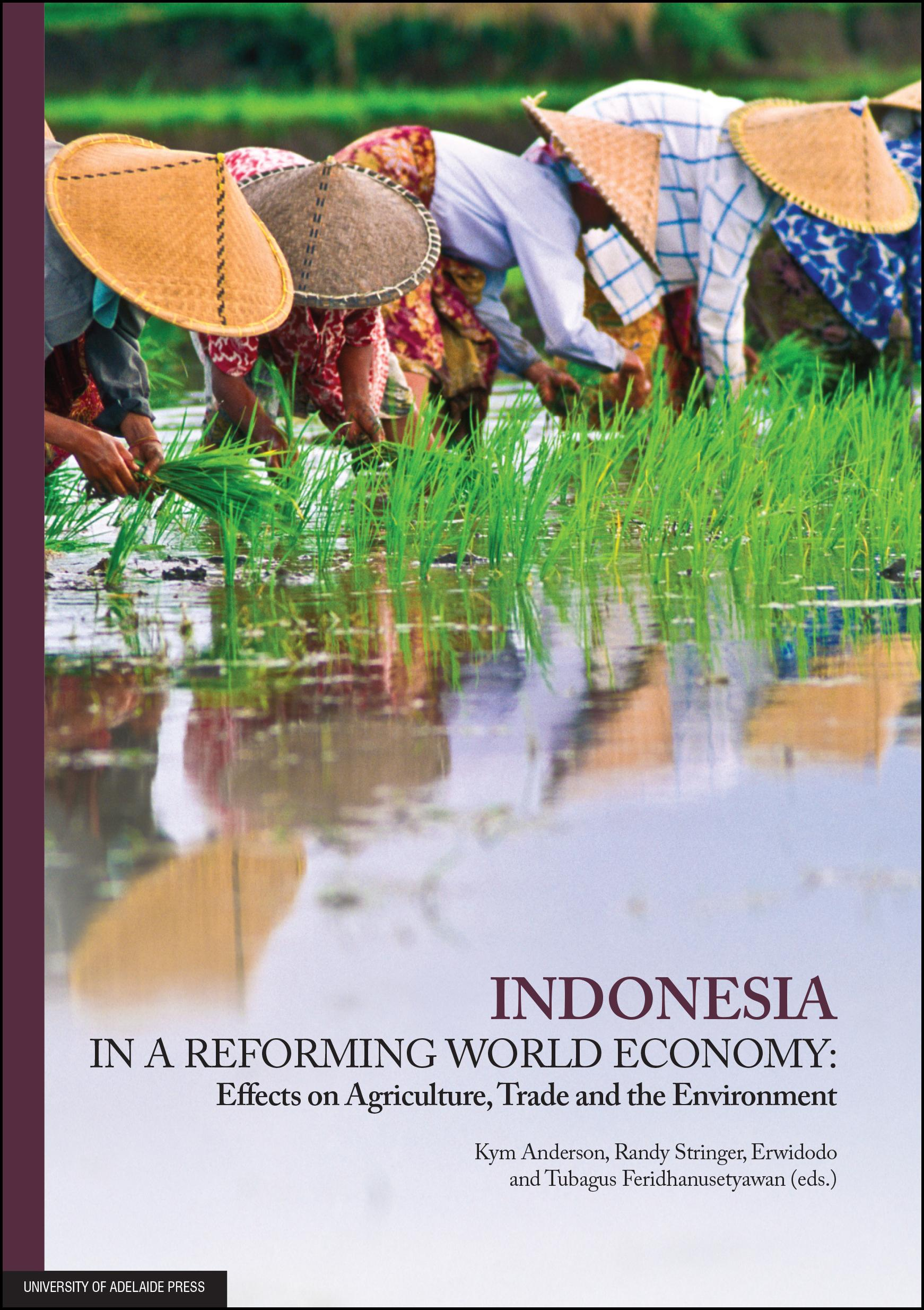 Indonesia cover