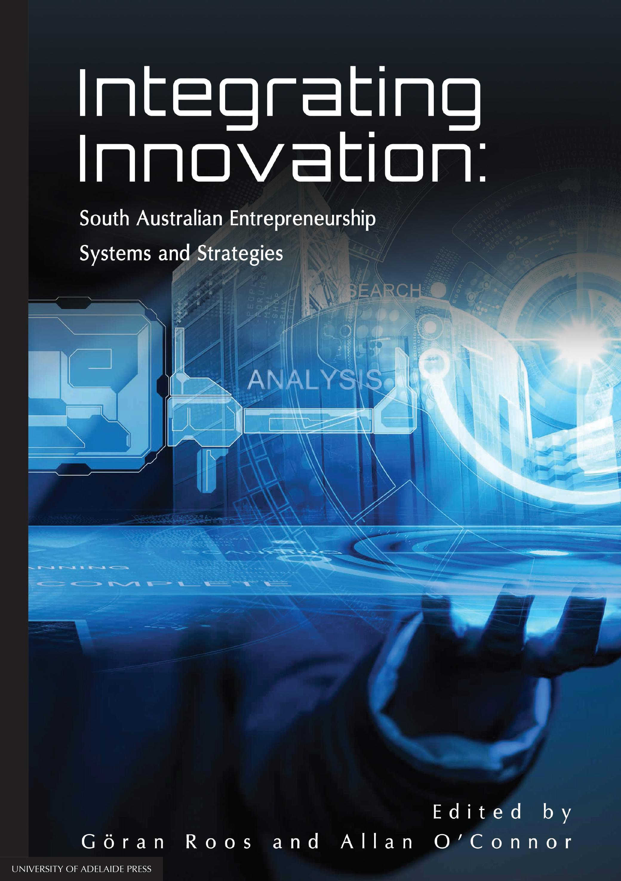 Integrating innovation cover