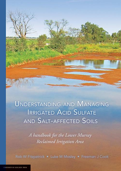 Murray soils cover