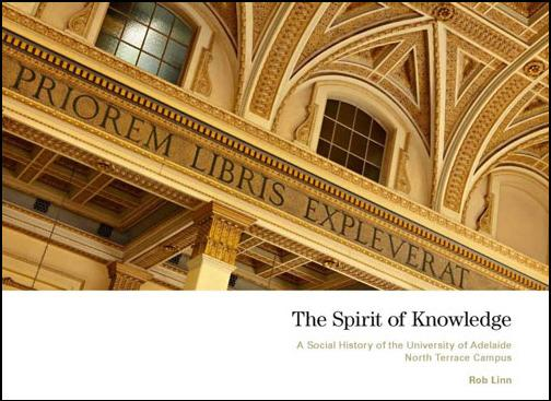 Spirit of Knowledge