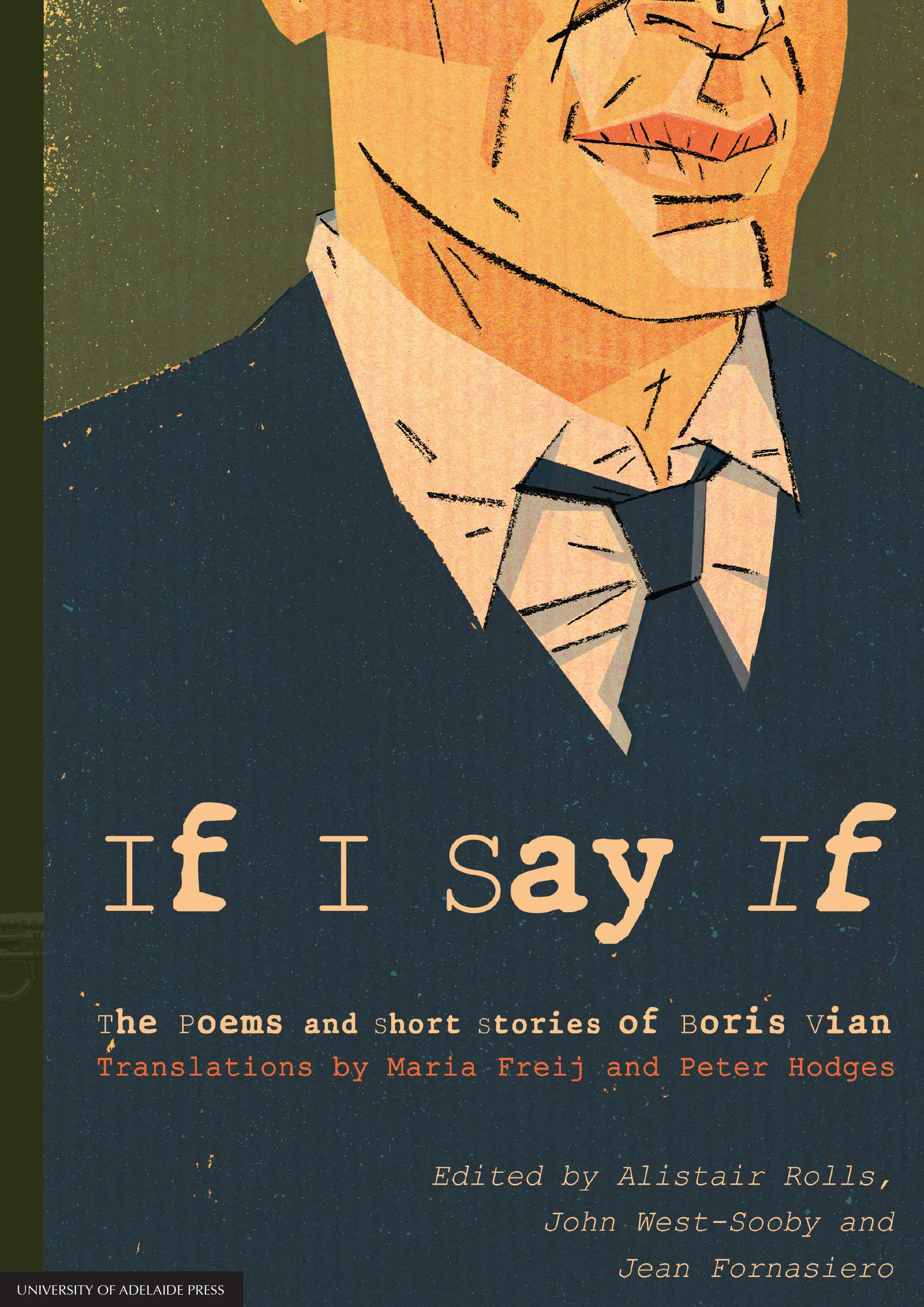 If I say if cover