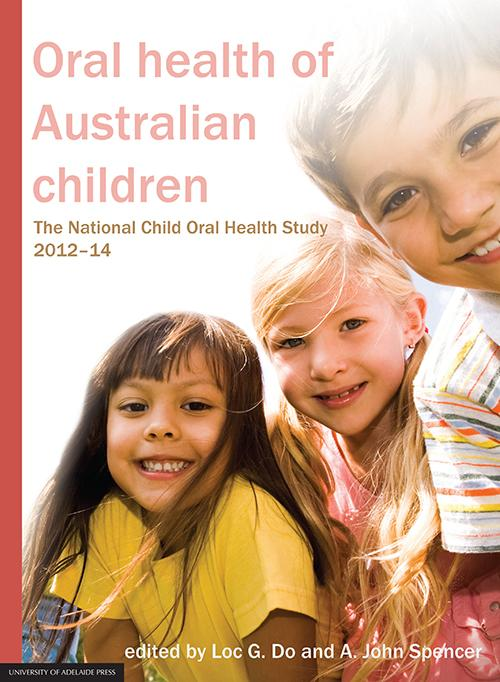 Oral health of Australian children