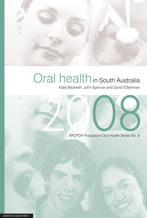 Oral Health in South Australia