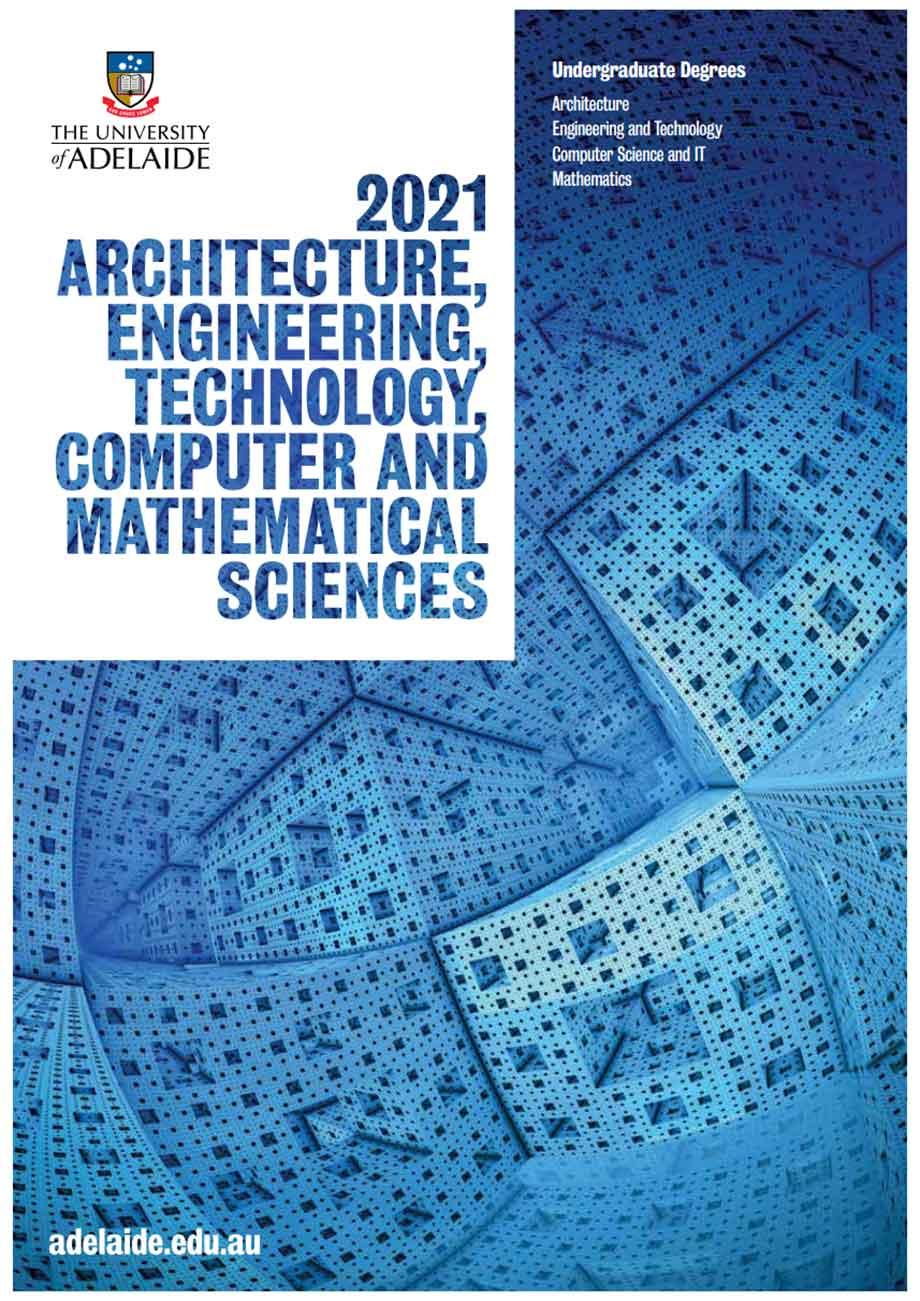 Architecture, Engineering, Technology, Computer and Mathematical Sciences