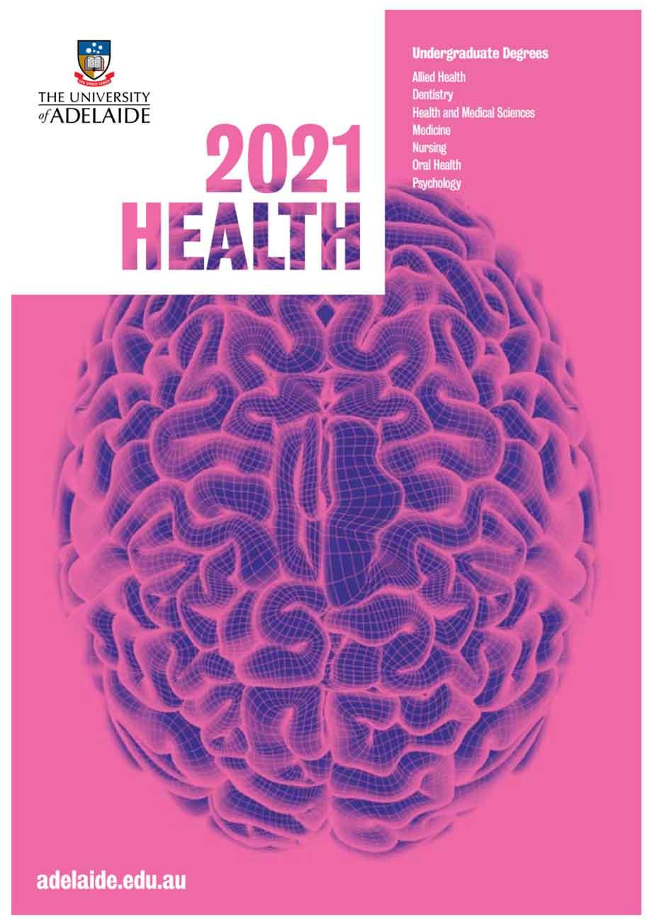 2021 Health Program Guide