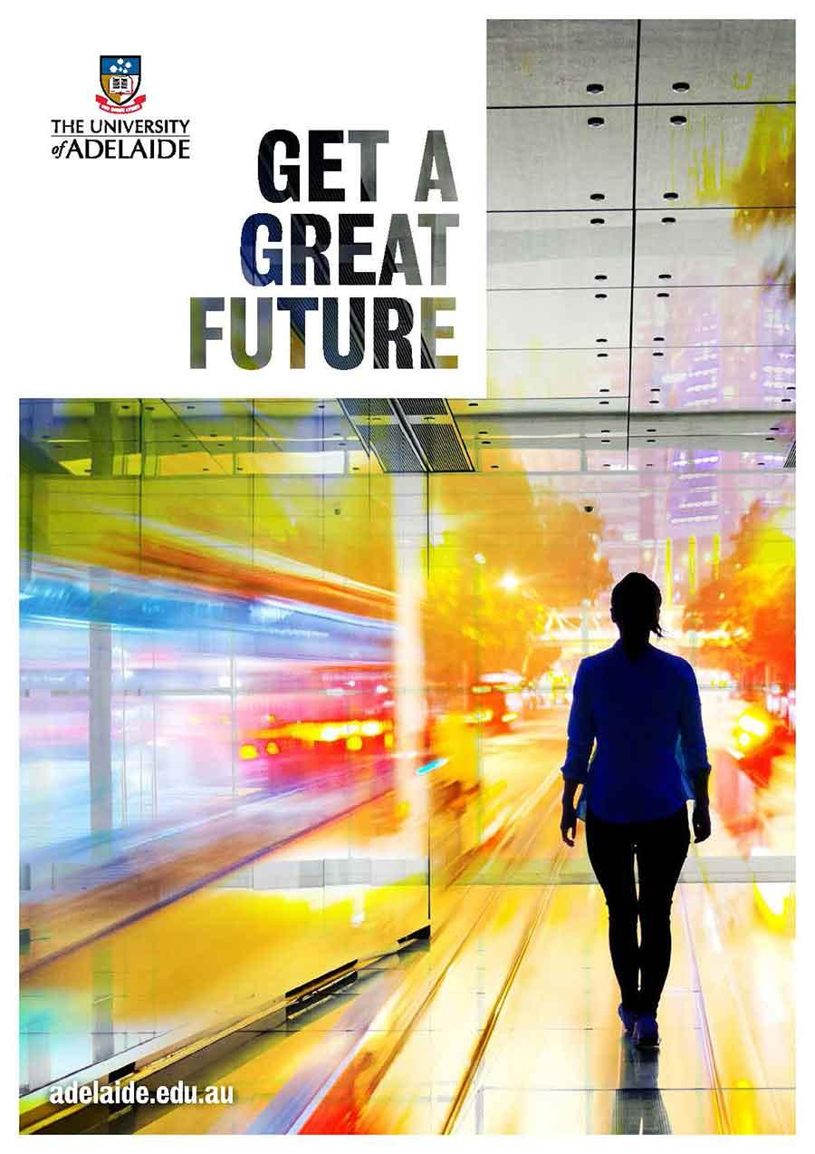 Get a Great Future