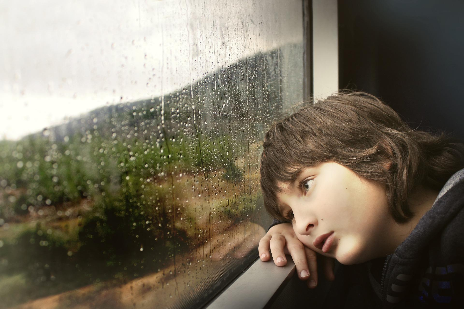 Curious Kids: why do we cry?