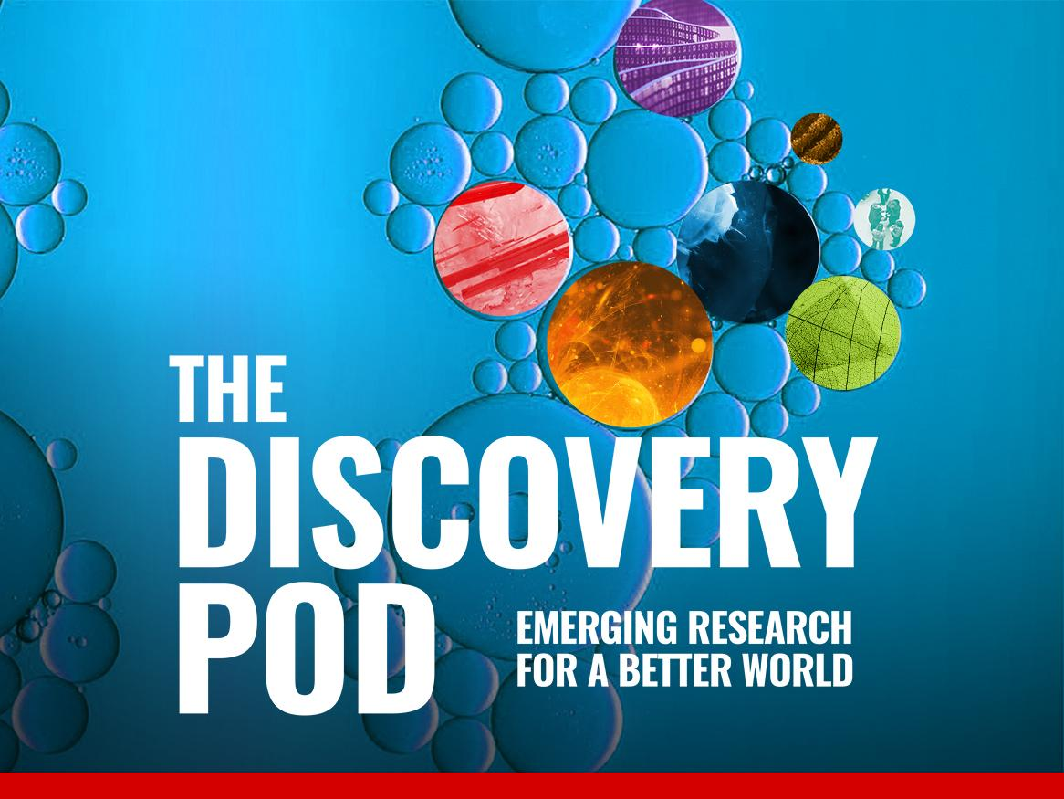 The Discovery Pod