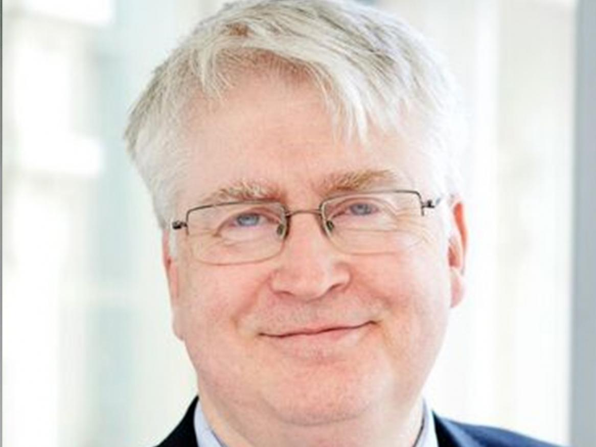 Professor Ian Symonds