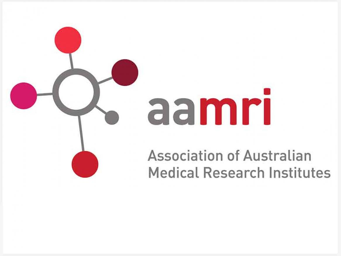 The Association of Australian Medical Research Institutes (AAMRI)