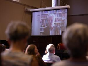 Professor Glyn Davis AC, CEO, Paul Ramsay Foundation