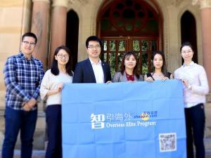 Zhaopin.com Overseas Elite Program